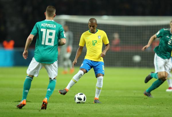 Riovale Jornal    OPINIÃO  Brasil foi bem no aspecto tático contra a  Alemanha    ESPORTES d524553210227