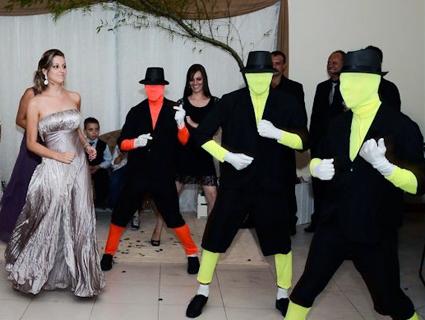 Grupo Animou Festas Formatura Carnaval Funnys Apareceram