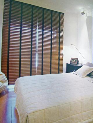 ... persianas: fundamentais na hora de decorar os ambientes :: ESPECIAIS