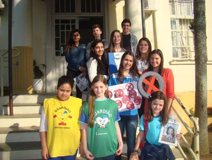 77ea67d035c28 Riovale Jornal    Goiás  Uma escola voltada para o futuro    ESPECIAIS
