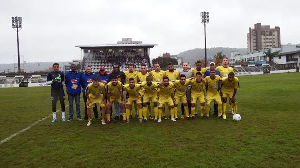 Time do Boca Juniors